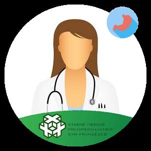 Faga' Emanuela, Gastroenterologa Pinerolo