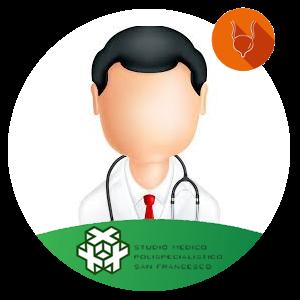Ghabin Hassan, urologo Pinerolo