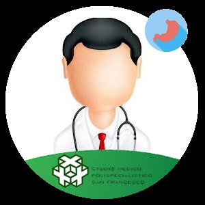 Grosso Stefano, Gastroenterologo Pinerolo