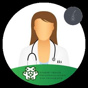 Salvai Miranda, Dermatologa Pinerolo