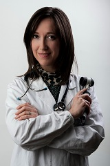 Marra Elena, Dermatologa Pinerolo